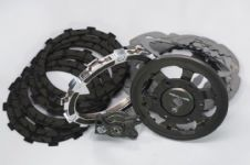 REKLUSE RADIUS X CLUTCH RMZ450 08-ON